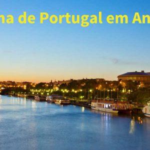 Semana de Portugal em Andaluzia