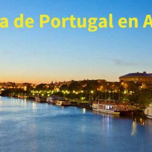 V Semana de Portugal en Andalucía