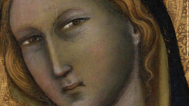 Madonna, Tesoros de los Museos del Vaticano