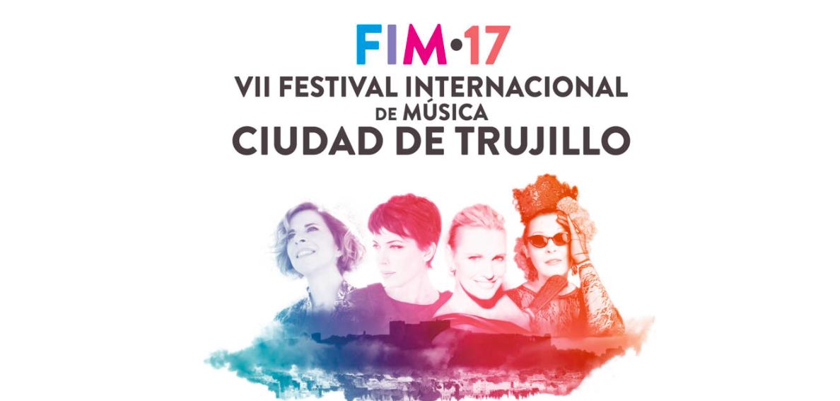 Teresa Salgueiro en el FIMT