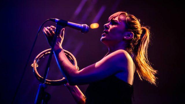 Marta Ren & The Groovelvets de gira en España