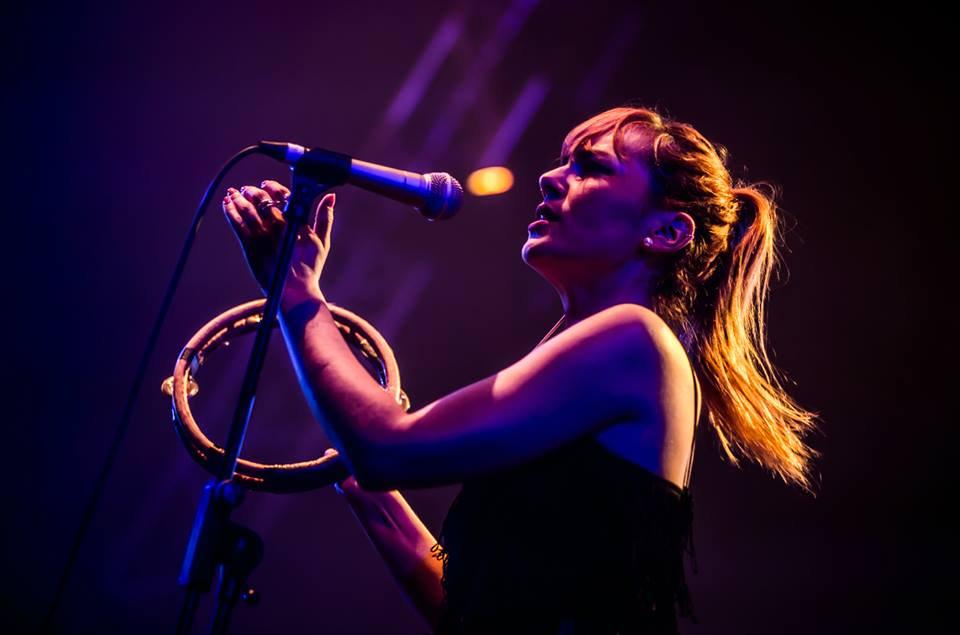 Marta Ren & The Grovelers