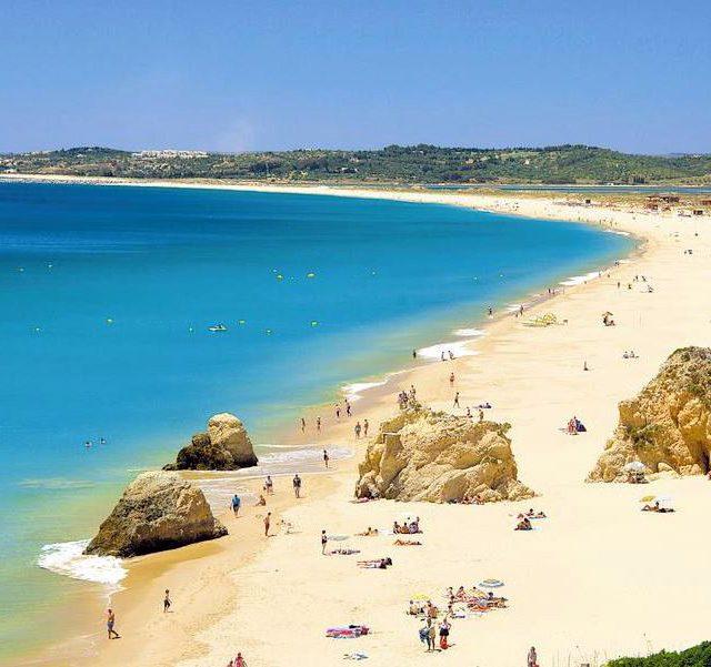 As melhores praias para ir com crianças em Portugal