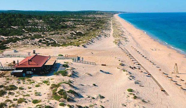 Comporta, un paraíso en Portugal