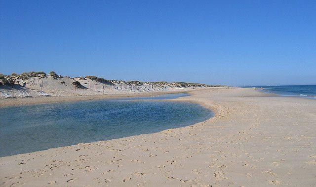 Las mejores playas para ir con niños en Portugal