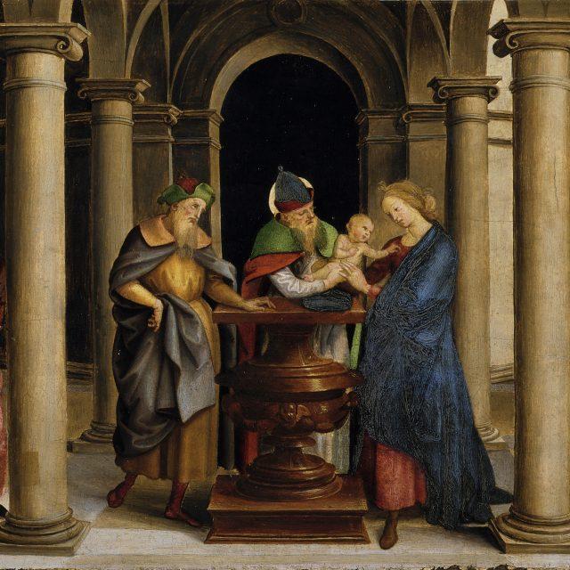 Madonna. Tesoros de los Museos del Vaticano