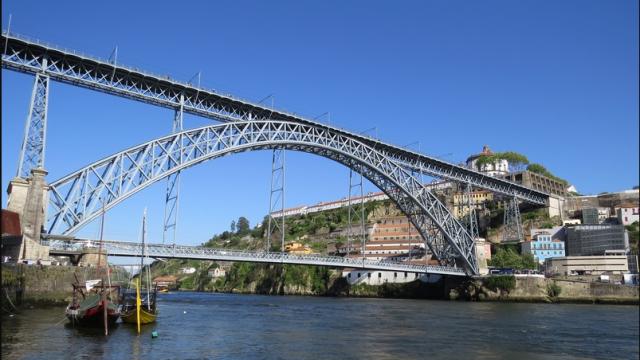 Nuestros restaurantes preferidos en Oporto