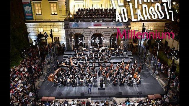 Festival ao Largo 2017, música en Lisboa