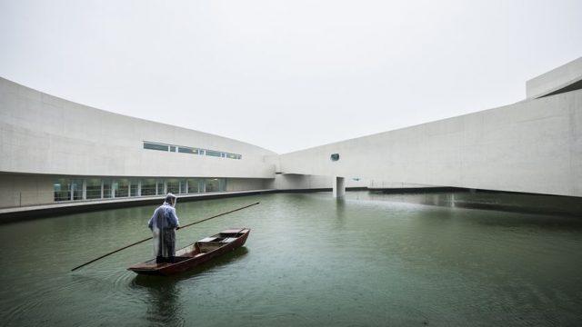 Fernando Guerra: Fotografiar la arquitectura