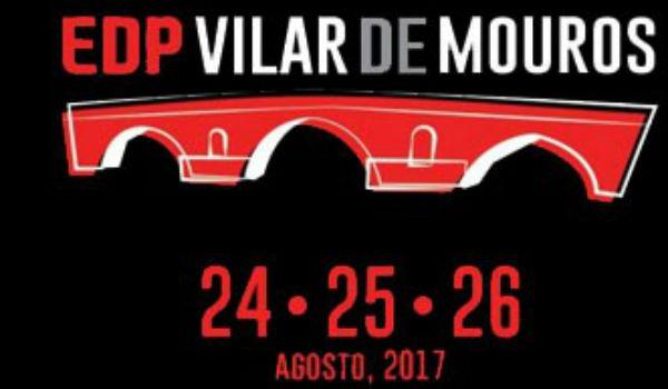 Nueva edición del mítico Festival Vilar de Mouros