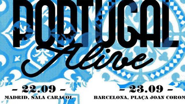 Portugal Alive celebra su cuarta edición en Madrid y Barcelona