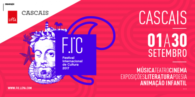 Festival internacional de Cultura de Cascais 2017