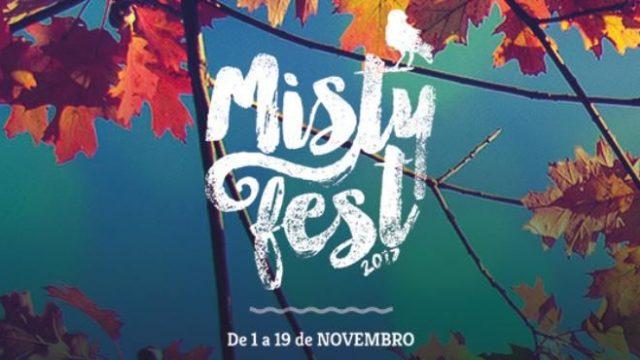El Misty Fest, la mejor música del mundo en Portugal