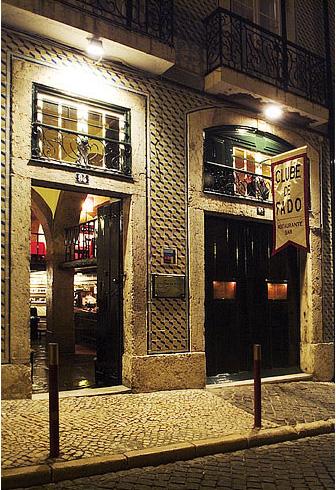 Fado en Lisboa