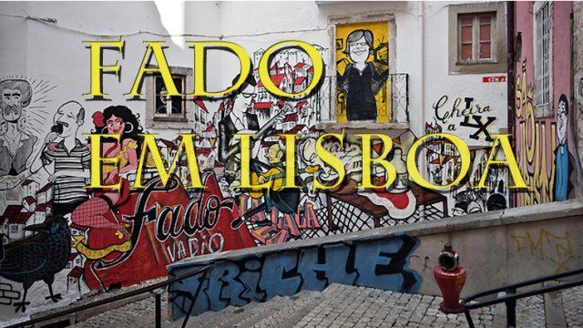 Os melhores sitios para ouvir fado em Lisboa