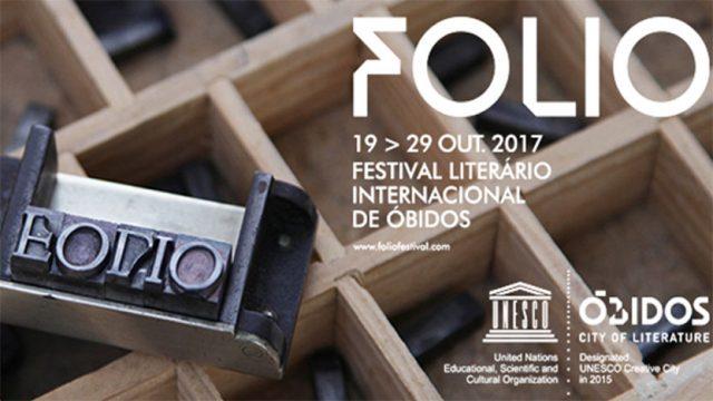 Festival Literario Internacional de Óbidos 2017