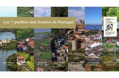 Los 7 pueblos más bonitos de Portugal