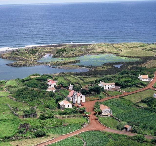 los 7 pueblos más bonitos de Portugal.