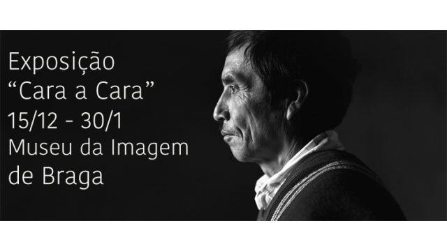 Cara a cara, o retrato fotográfico em Espanha e Portugal