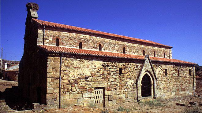 Catedral Idanha a Velha