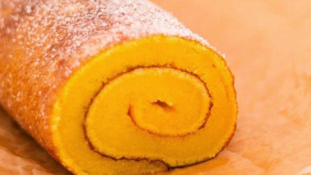 Torta de Laranja, um delicioso doce fácil de fazer