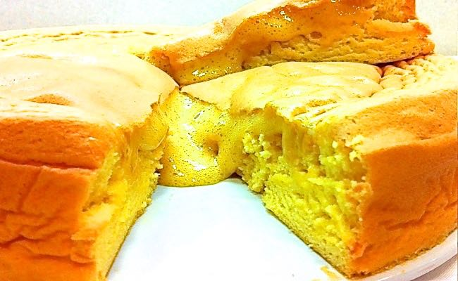 Pão de Ló, um doce com passado ibérico