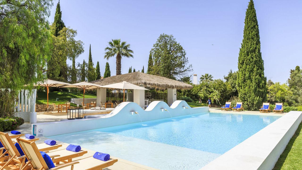 Hotel Algarve