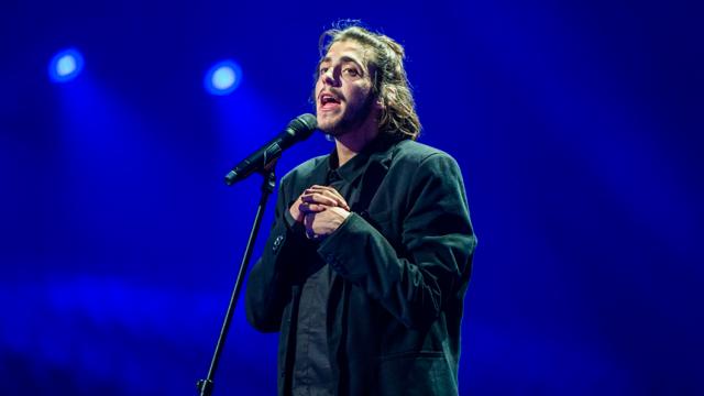 Salvador Sobral confirma conciertos en España