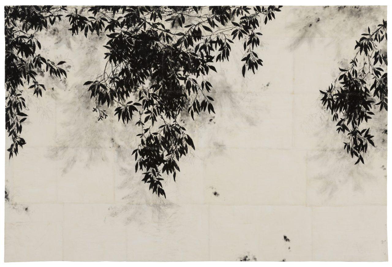 José Pedro Croft presenta la exposición 'Espejo sobre espejo'