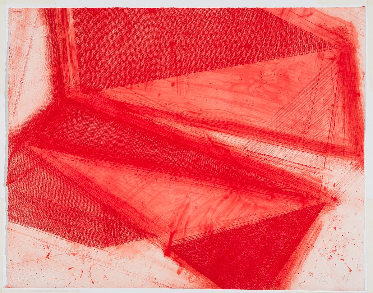 Exposição de Margarida Lagarto em Badajoz