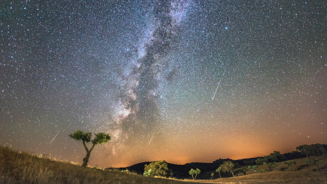De Portugal al cielo, turismo de estrellas en el Alentejo