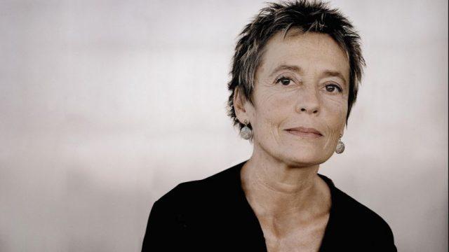 Tournée de despedida da pianista Maria João Pires