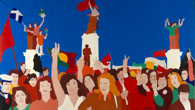 Exposição: Pós-Pop, Fora do Lugar-Comum em Lisboa