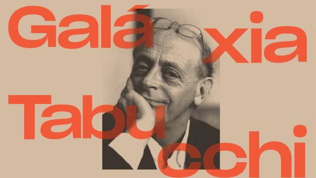 Antonio Tabucchi, el más portugués de los italianos