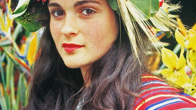 Festa da Flor da Madeira, explosão de cores