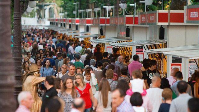 Portugal en la Feria del Libro de Madrid