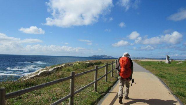 El Camino de Santiago Portugués de la costa