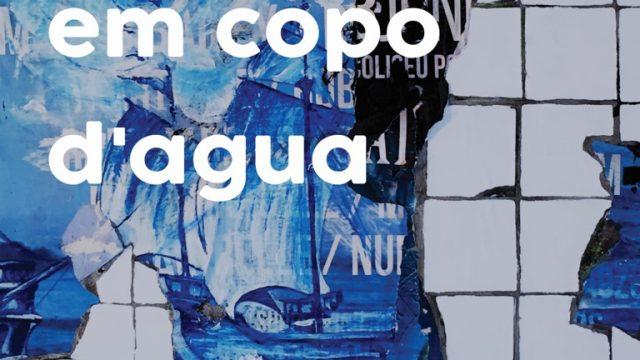 Tempestade em copo d'agua, Mujeres artistas en Portugal