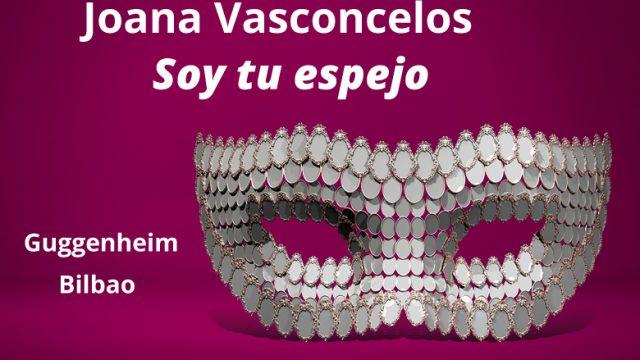 Joana Vasconcelos no Museu Guggenheim Bilbao