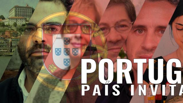 Portugal, país convidado na Feira do livro de Valladolid