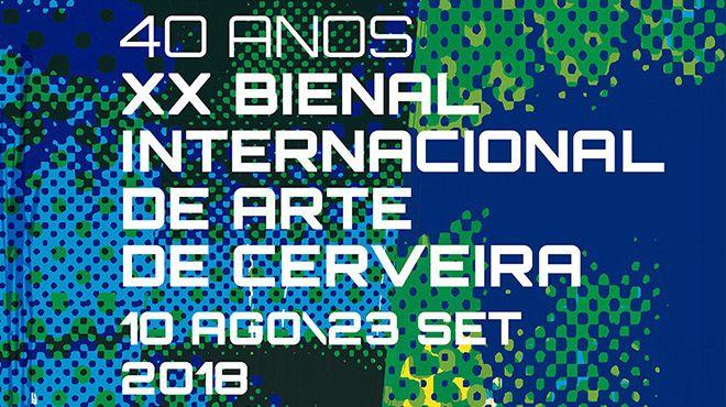 Bienal Internacional de Arte de Cerveira