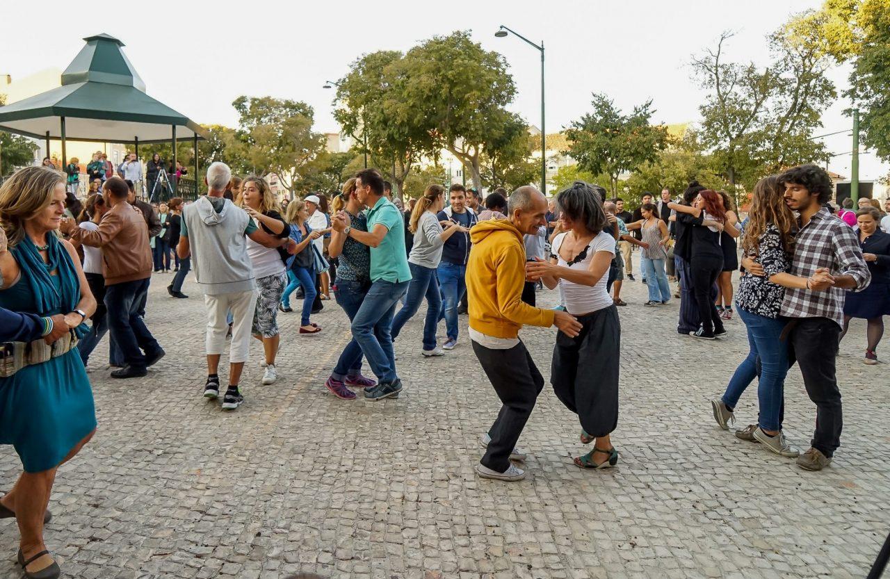 Lisboa na rua:  música, cine y mucho más en las calles de Lisboa