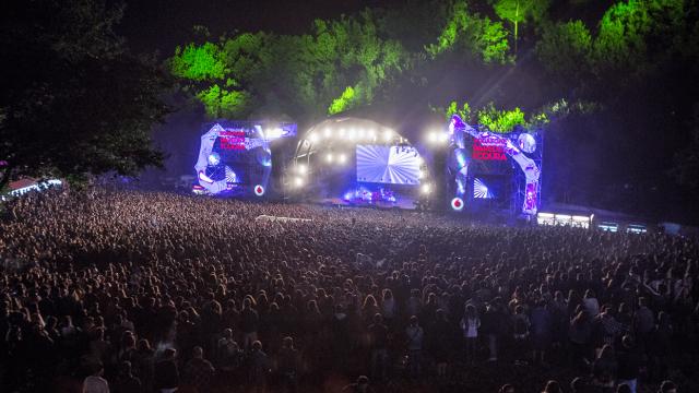 Tres festivales de música en Portugal que merecen un viaje en Agosto