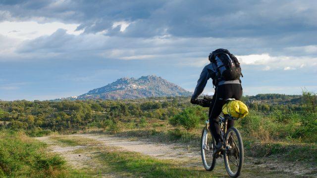 The Castles Quest: ciclismo en las 12 aldeas históricas de Portugal
