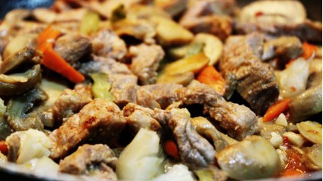 Pica Pau, del Ribatejo a la mesa el sabor de Portugal