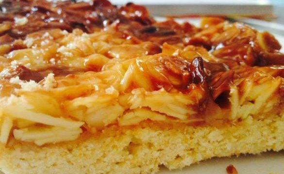 Tarta de Almendras, el Algarve más dulce