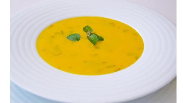 Sopa de Berro, un clásico portugués para el invierno