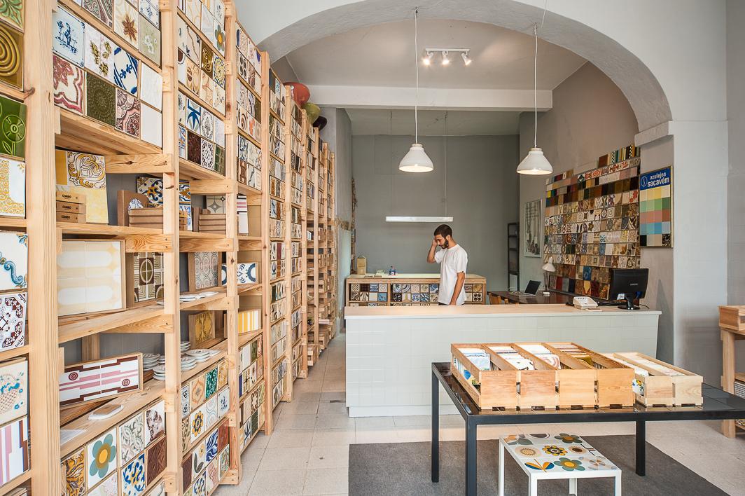 Compras em Lisboa: os nossos locais favoritos