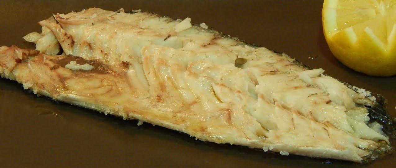 Robalo ao sal, cozinha ibérica saudável e deliciosa
