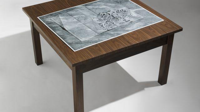 Exposição de Isaque Pinheiro em Murcia